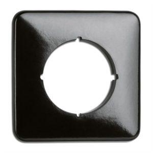 Okvir enojni kvadratni Bakelit