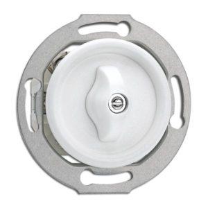 Stikalo rotacijsko serijsko, Duroplast