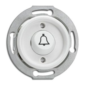 Tipka za zvonec iz duroplasta