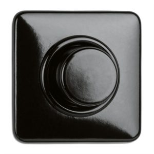 Okvir kvadratni za Dimmer Bakelit
