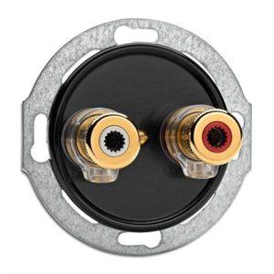 Vtičnica za zvočnik nextgen™ Bakelit