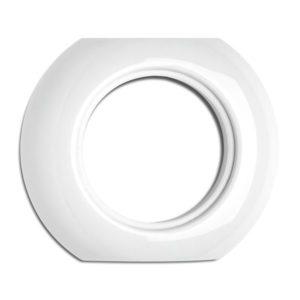 Okvir sistemski vmesni Porcelan