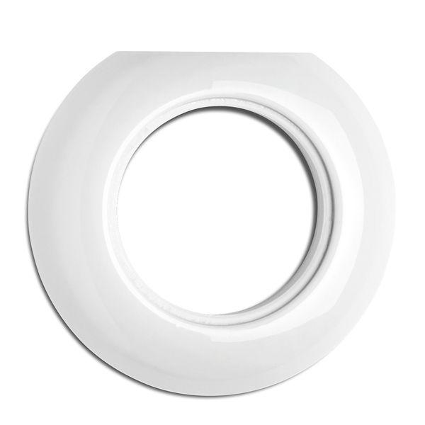Okvir sistemski zaključni Porcelan