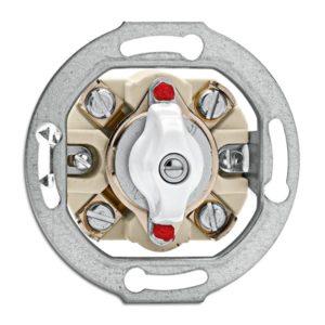 Stikalo rotacijasko menjalno Duroplast&Steklo