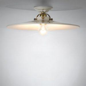 Stropna svetilka Keramika