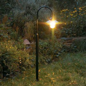 Bolich zunanja svetilka stoječa